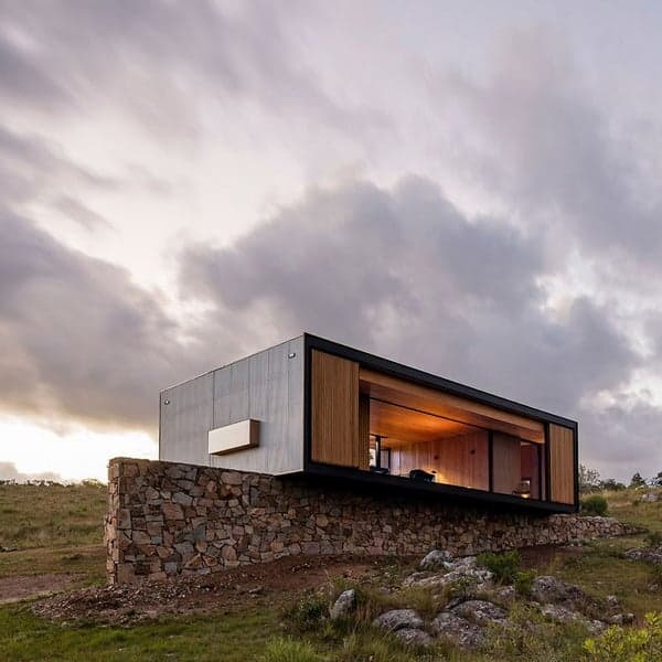 latest residential architecture trends 2020